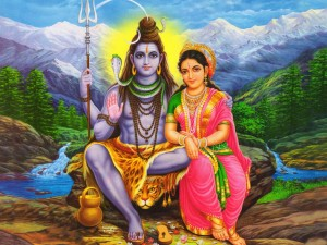 Lord-Shiva-and-Parvati-mataji